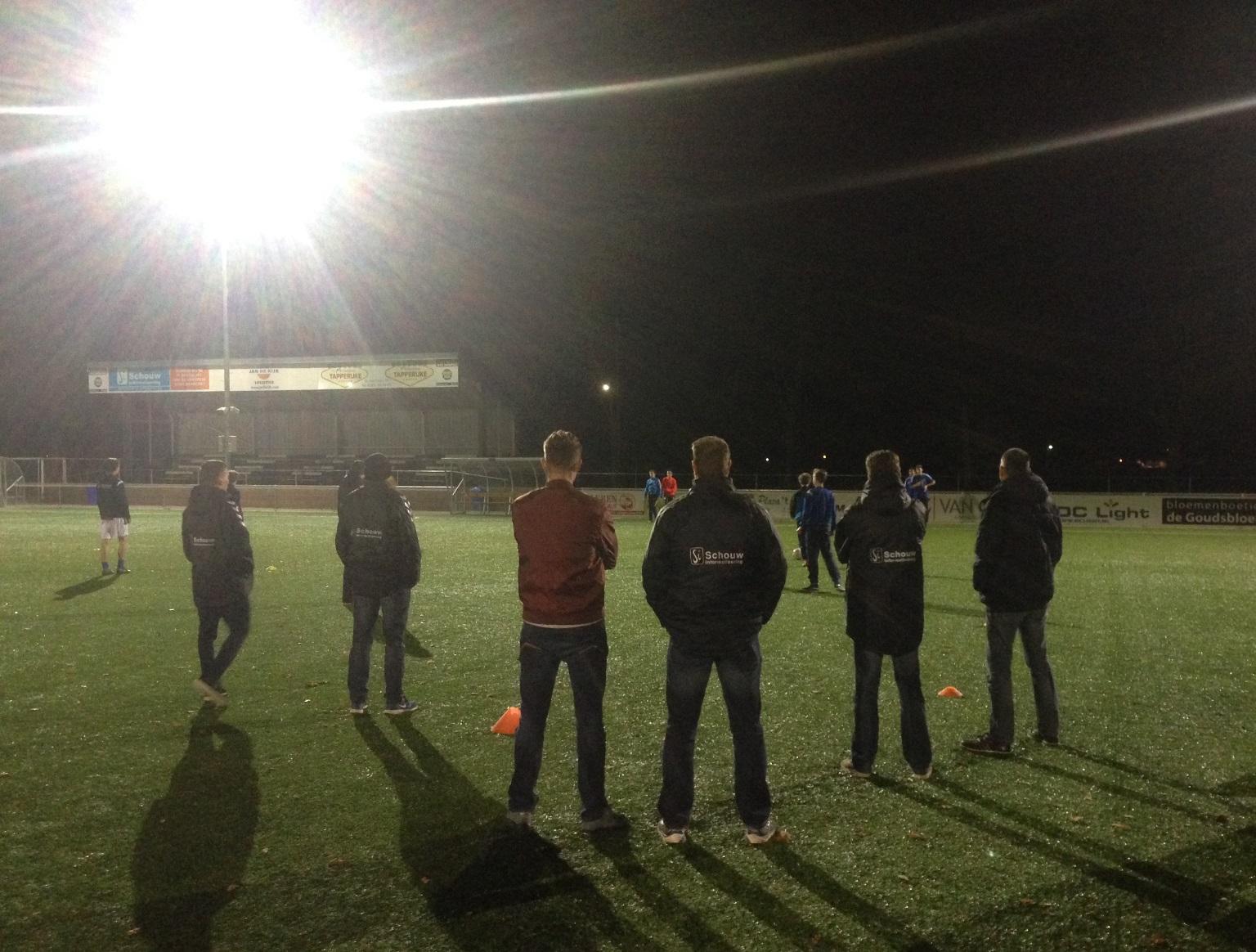 Training voor Trainers